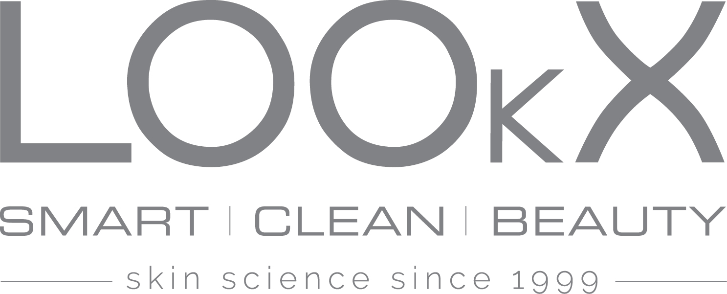 lookx logo ten beauty