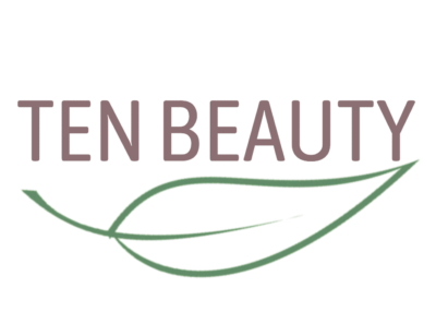 TEN Beauty logo